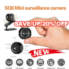 Outdoor Mini Wireless 1080P HD IP Camera Security Camcorder Night Vision  Hot
