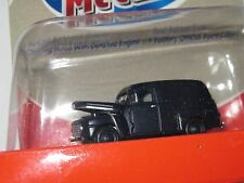 Mini Metal cast 1:87 Black 1948 Ford Delivery truck in package