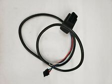 CalAmp 134615-VPod2, Ext OBDII Adapter 5 Pin For Vehicle Monitoring System