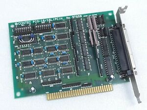 CONTEC PIO-16/16L[PC]H No.9765B.