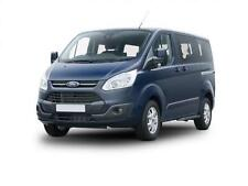 Ford Tourneo Commercial Vans & Pickups