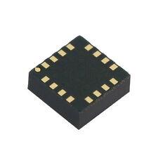 2 pcs. LIS344ALH Beschleunigungssensor ACCELEROMETER TRPL AXIS ±2g, 6g LGA16 NEW