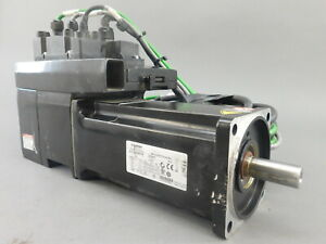 Schneider Electric BMI1003P07F Servo Motor, 3PH, 208/480V