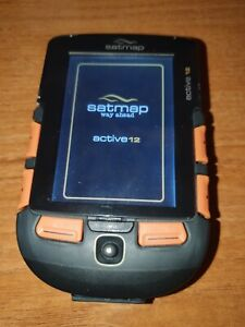 Satmap Active 12 GPS and 2 Mapcards