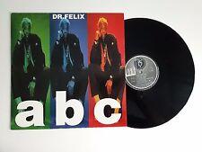 Disco 33 giri 12'' DR. FELIX abc Mix