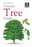 Concise Tree Guide by Bloomsbury 9781472963796   Brand New   Free UK Shipping