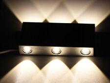 Lámpara de pared de iluminación de pared de interior 4-6 luces