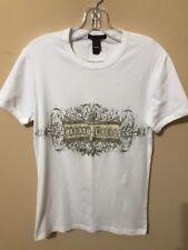 Roberto Cavalli Man's T Shirt. Made In Italy  Size EU 50