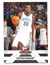 2010-11 Panini Threads Kevin Durant