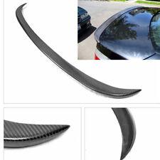 For 2004-2010 BMW 5 Series M5 E60 AC Style Trunk Spoiler Wing Carbon Fiber KK