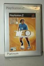 TIF THIS IS FOOTBALL 2002 USATO SONY PS2 EDIZIONE ITALIANA PLATINUM GD1 43588
