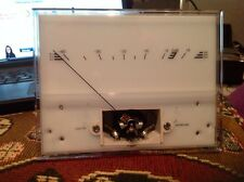 Carver ~ Carver Research Lightstar Amplifier 1.0 VU Meter ~ Bob Carver
