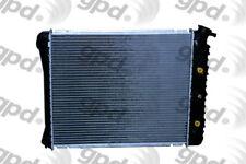 Radiator-GAS Global 569C