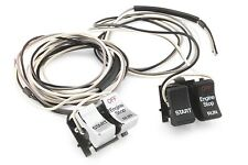 Twin Power - 71589-92CP - Stop/Start Switch, Chrome~