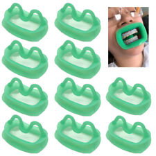 Dental Teeth Whitening Mouth Opener Cheek Retractor Props Orthodontic Endo 134