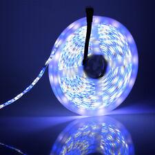 SUPERNIGHT® RGBW 5M 300Leds 5050 SMD RGB+Cool White Waterproof LED Strip Lights