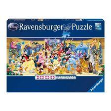 Puzzles Ravensburger film et télé