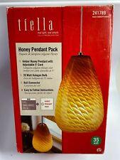 Tiella Honey Pendant Pack #241789 35 Watt
