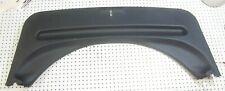 1993-2002 Camaro Rear Hatch Cover Panel - Dark Gray