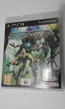 PS3 SONY PLAYSTATION 3 ENSLAVED ODYSSEY TO THE WEST - NAMCO -