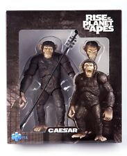 Hiya Toys Rise Of The Planet Of The Apes Caesar 6 Inch Scale Action Figure