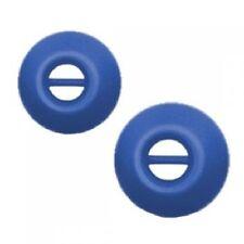 Sennheiser großer Ear Tips in blau, 5 Paare für CX685 und OCX685i Sport (550214)