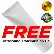 US Seller, Fetal Doppler Ultrasonic Gel, Ultrasound gel,couplant,40ml/Tube