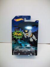 Hot Wheels Batman Classic TV Series Batmoblie