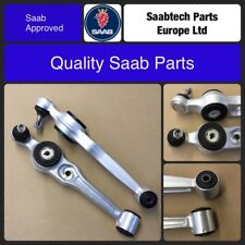SAAB 900 & 9-3 LEFT & RIGHT CONTROL ARMS - BRAND NEW - 4543450 4543468