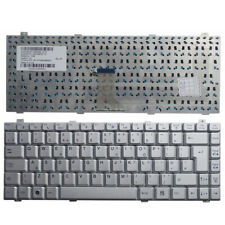 for Gateway W350 W350I W350R W350L Silver Us Laptop Keyboard