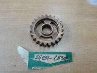 NOS OEM Suzuki Fifth Drive Gear 1974-1975 TM100 TM125 RM125 Off Road 24251-28300