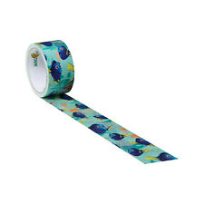 Finding Dory Disney Licensed Duck Tape Crafts Home Wallets Duct Tape Fish Rare