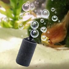 10Pcs Aquarium Fish Tank Pond Pump Diffuser Oxygen Bubble Air Aerator TyZvP