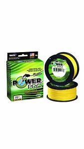 Power Pro 15lb 500yd