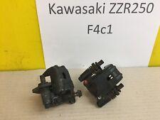 KAWASAKI ZZR250 EX250 REAR BRAKE CALIPER SPARE BREAKING