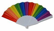 Phosu Rainbow Dancing Folding Fan