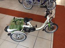 Dreirad MINI mit e-Motor Silent, Demomodell, aber nicht benutzt