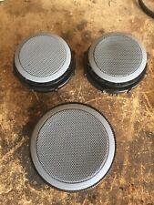 BMW E46 Speakers (Used)