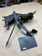 1967 1968 Impala Bel Air Biscayne Clutch Pedals Pedal Assembly Brake Linkage 4sp