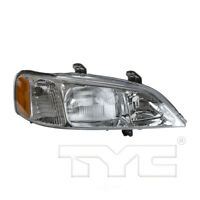 Right Headlight Assembly For 1999-2001 Acura TL 2000 TYC 20-6381-01