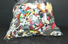 Lot of 5 Lb. mixed themes LEGO Bricks, Pieces and Parts.