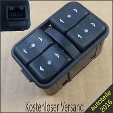 Fensterheberschalter Schalter Fensterheber für Opel Astra G Zafira A 90561086