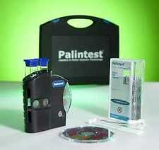 Palintest Contour Comparator Kit Chlorine 0-1mg/l / pH