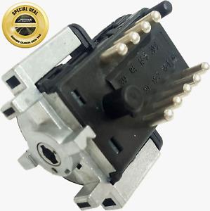 Zündschalter 9-Polig pf.Scania 4er Serie