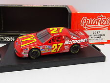 Quartzo Nascar 1/43 - Ford Thunderbird Mc Donald Stricklin