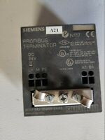 Siemens Simatic S7 6ES7972-0DA00-0AA0