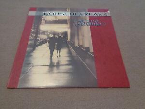 "House of Freaks – Tantilla - Rhino 12"" Vinyl LP - 1989 - NM"