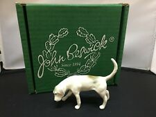 Lovely Beswick Small ''Foxhound'' Dog Figurine Made In England USC RD8907