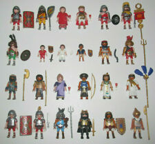 Playmobil History Figurine Personnage Romain + Accessoires Modèle au Choix NEW