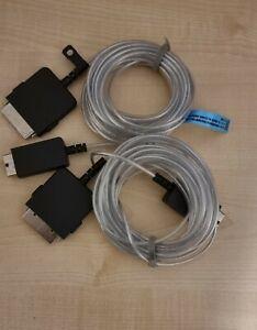 Original Samsung Lichtwellen Fiberoptik Kabel BN39-02470A 5m, Q GQ QLED Serien